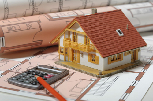 Оценка домов и квартир