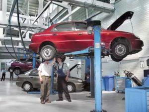 Независимая оценка стоимости авто