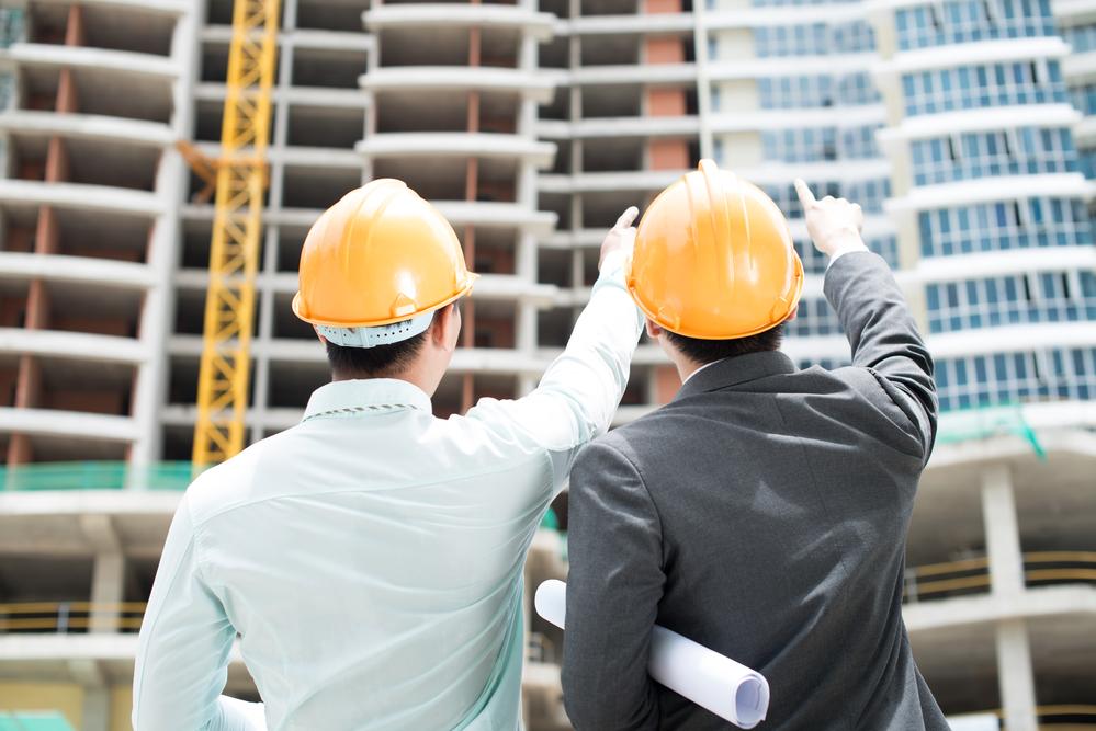 Экспертиза капитального строительства